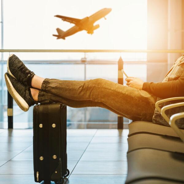 air travel carbon offset