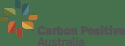 Carbon Positive Australia Logo